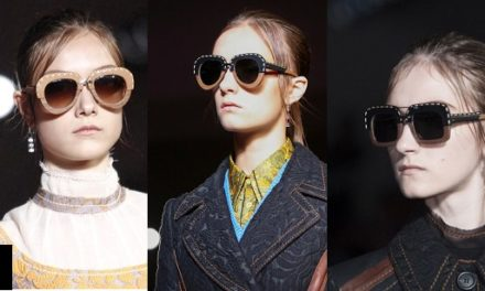 Gracie Eyedentifies New Trends For 2015 In Sunglasses