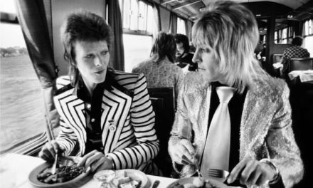 Mick Rock – Interview David Bowie Exposed