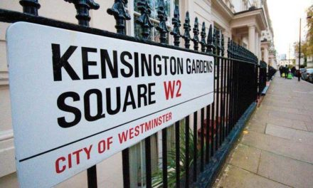 The Phoenix Hotel – Kensington Gardens Square
