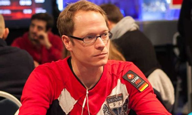 Jan Heitmann Interview – Why Woman Don't Play Poker