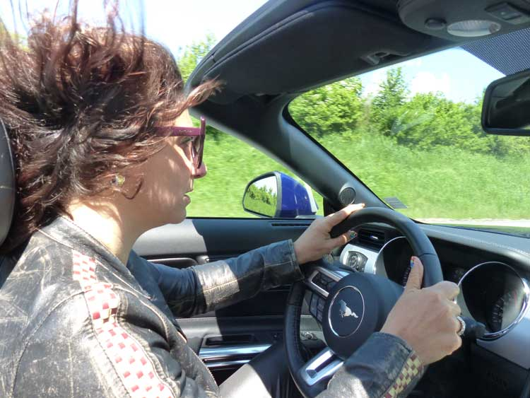 Mustang GT Premium Convertible MenStyleFashion Shot by Gracie Opulanza (16)