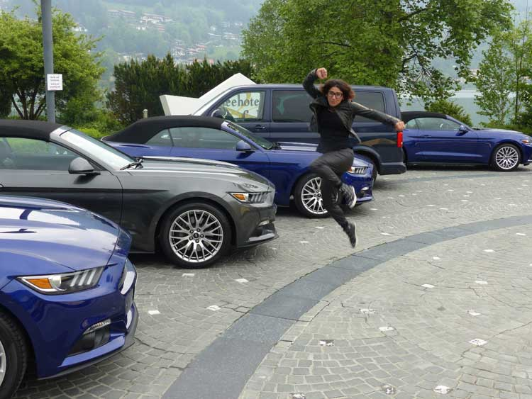 New Ford Mustang 5.0-Litre V8. MenStyleFashion Shot by Gracie Opulanza (14)