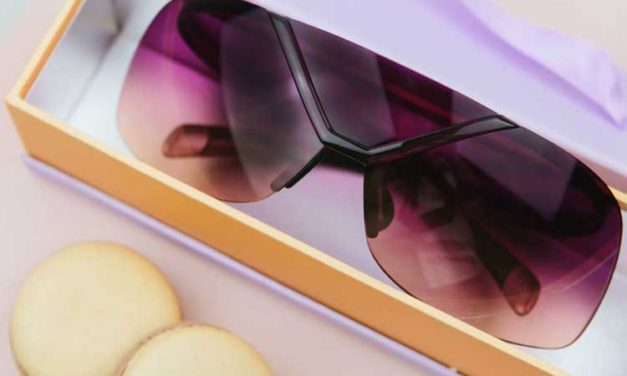 Silhouette Futura Sunglasses – Sporty Couture On The Bikes
