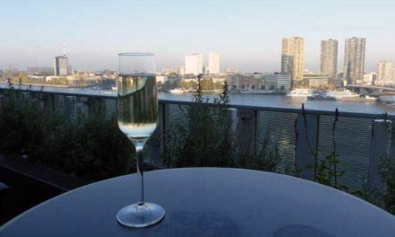 Cava Britagne or Champagne Anyone? – Hotel Breakfast Trends