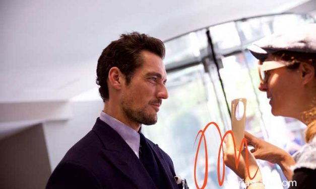 David Gandy – I'm Wearing No MakeUp