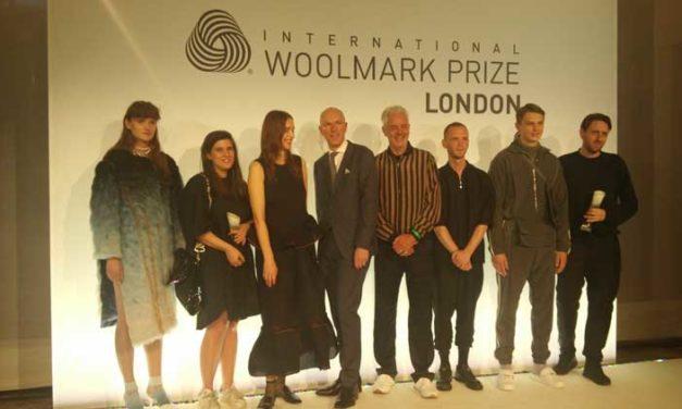 International Woolmark Prize 2016 – Proud To Be Australian