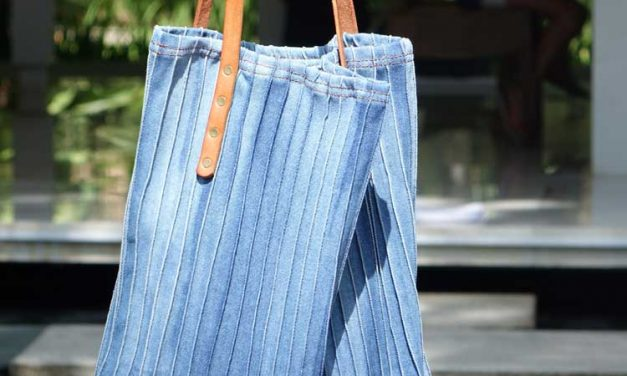 Denim – Le Chic Le Pleat