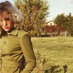 Monique Collignon – 100% Recyclable Plastic Suit