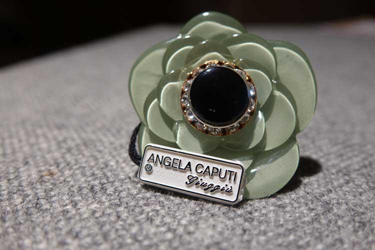 Angela Caputi Giuggiu – Fashion Costume Jewellery