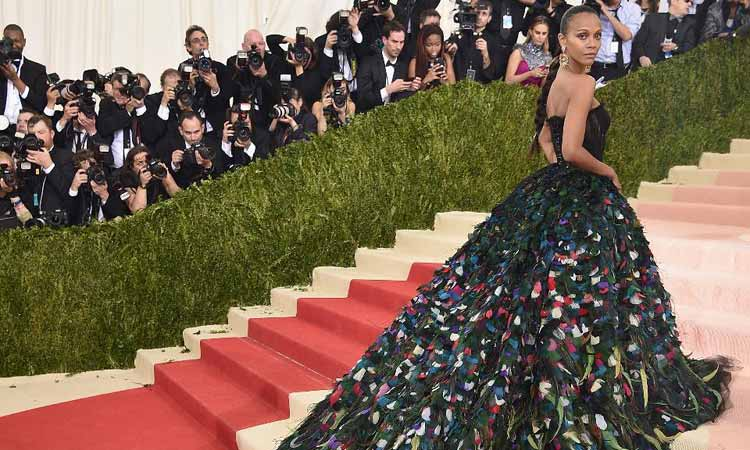 Inspirational Women's Day – The Best Red Carpet Looks