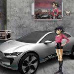 Jaguar Land Rover And Gorillaz Seek New Engineering Talent Via Alternative Reality
