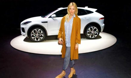 Jaguar E-PACE SUV Launch – Targets A Female Audience